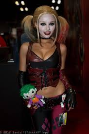 48 best harley quinn cosplay images on pinterest dc cosplay