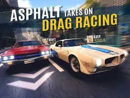 asphalt apk asphalt racing apk android mod andropalace