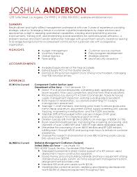 secret clearance resume