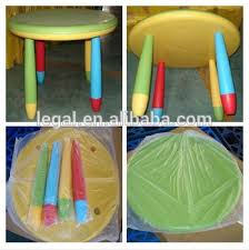 Kids Round Table And Chairs Plastic Chairs And Round Table Baby Nursery Kids Children