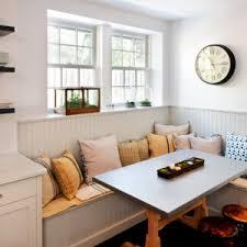 Zinc Top Bar Table Philadelphia Bead Board Dining Room Transitional With Custom