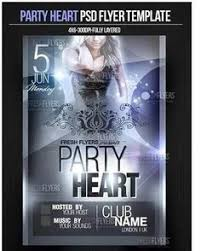 free nightclub flyer template how to make this flyer tuts