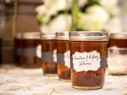 awesome wedding favors 5 unique wedding favors guests will