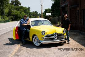 1949 ford powernation