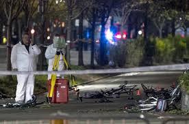 newton was among those injured in nyc truck attack the