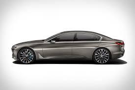 bmw future luxury concept bmw vision future luxury concept uncrate
