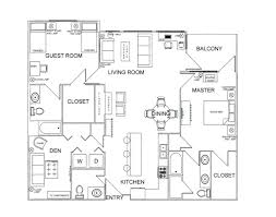 furniture templates for floor plans furniture template for floor plans