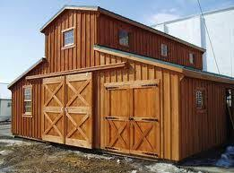 Small Barn Plans 62 Best Barns Images On Pinterest Horse Barns Dream Barn And