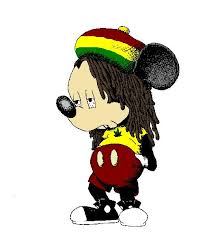 Mickey Mouse Meme - rasta mickey mouse stoner drawing weed memes