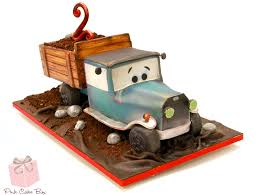 pick up truck cake ideas sweets photos blog