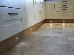 Kitchen Kickboard Lights What You Can Expect To Experience With Partridgekitchens Co Uk