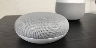 google is permanently removing home mini u0027s top touch functionality