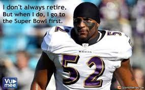 Ray Lewis Meme - ray lewis retirement meme