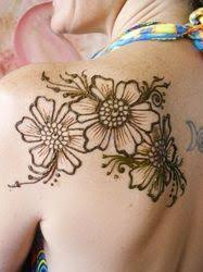 henna shoulder tattoo henna by erika ryn pinterest shoulder