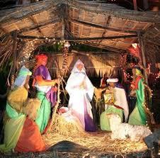 Filipino Home Decor The Belen Nativity Scene A Christmas Staple In The Philippines