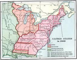 Florida On The Map Of Usa 797 Jpg