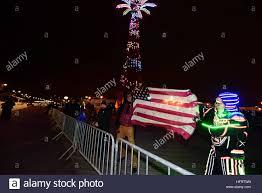 new york city united states 01st jan 2017 new year s 2016