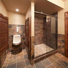 Man Cave Bathrooms Tuscan Retreat In Kearney Mo Design Connection Inc