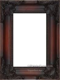 paintings of 0wcf015 wood painting frame corner for sale