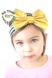 bow headbands big bow headbands baby black white striped