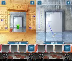 100 doors return level 31 32 33 34