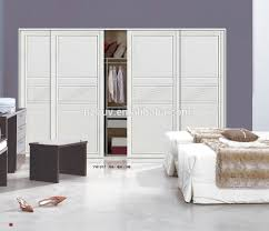 Indian Bedroom Wardrobe Designs by Wardrobe With Dressing Table Online Wall Showcase Designs For