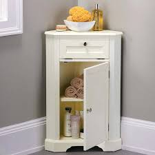 small corner stand for bathroommaximize storage space in small