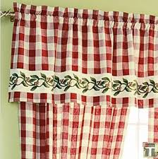 Country Style Kitchen Curtains by Country Curtains For Kitchen Country Kitchen Curtains Thearmchairs