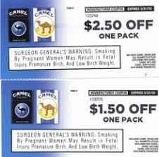 free pack of cigarettes coupon wow com image results free