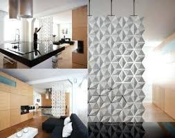 kã che im wohnzimmer trennwande raumteiler moderne deko idee charmant trennwand