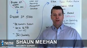 tpm module importance to ip security devices