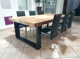 cuisine style indus table cuisine style industriel free industriel with table basse loft