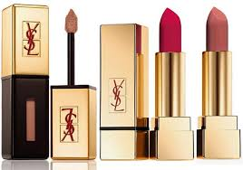 Makeup Ysl ysl leather fall 2014 makeup collection fashionisers
