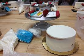 Cake Decorating Classes Utah A Day In The Life Of Cake Boss Huffpost