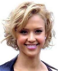 medium length hairstyles for fuller faces medium haircuts for thick curly hair and round faces the