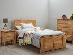 White Wooden Bunk Bed Bedroom Leather Beds Solid Wood Beds Modern Bedroom Sets Wooden