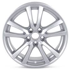 lexus winter rims amazon com brand new 18