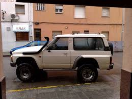 nissan patrol 1995 nissan patrol related images start 300 weili automotive network