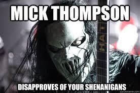 Slipknot Memes - slipknot meme no 7 by kellarn on deviantart