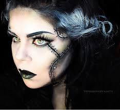 Bride Frankenstein Halloween Costume Ideas 183 Bride Frankenstein Cosplay Images