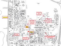 Ucsd Campus Map Travel U0026 Accommodations Isf2