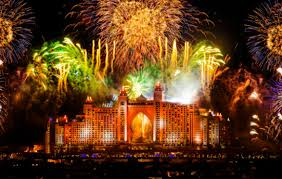 new years best places to new year s fireworks in dubai