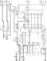 2000 suzuki grand vitara wiring diagram 1995 suzuki wiring diagram