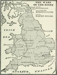 A Map Of England by Was Richard Iii A Good King Or A Bad King And What Do We Mean By