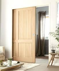 porte coulissante chambre froide porte de chambre coulissante pour kit pour a en accessoire porte