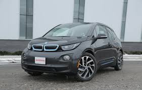 2016 bmw i3 review youtube