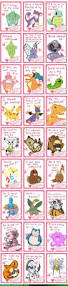 best 25 pokemon valentines ideas on pinterest pokemon valentine