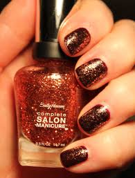 spruce up your nail polish