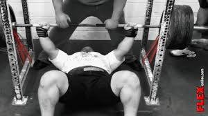 600 Pound Bench Press Big Bench For Big Pecs Flex Online