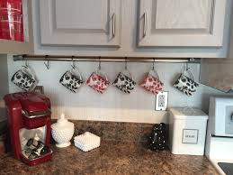 diy coffee mug holder home decorating ideas pinterest coffee